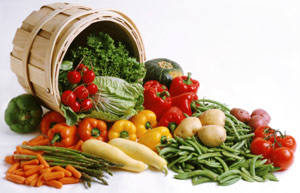 функциональное питание для похудения меню