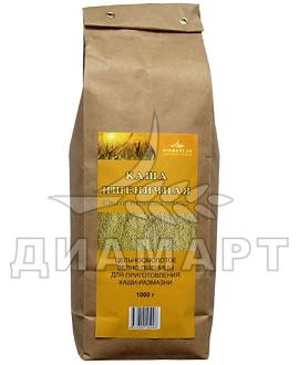 Каша пшеничная цельнозерновая